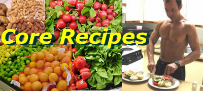 healthy recipes pictures