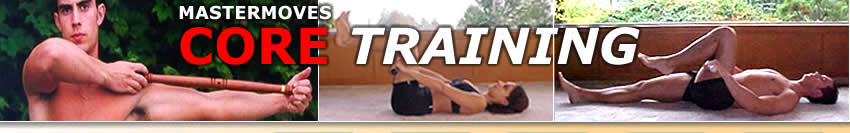 Core training - Natural Fitness